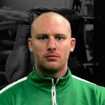profile photo of Jay Farrant Strength & Conditioning Coach at Angles Boxing Club